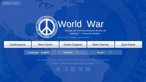 World War apkdebit screenshots 7