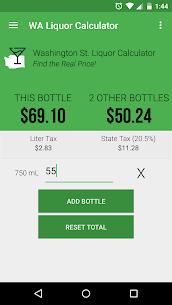 Washington State Liquor Tax For Pc, Windows 10/8/7 And Mac – Free Download 1