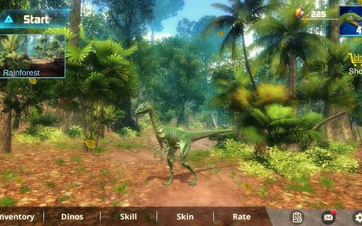 Compsognathus Simulator  screenshots 12