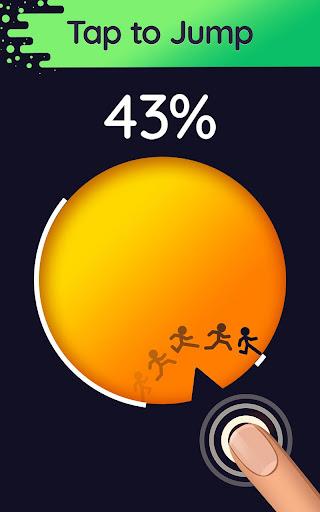 Run Around uc6c3 1.9.4 screenshots 1