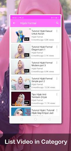 Video Hijab Tutorial Apps On Google Play