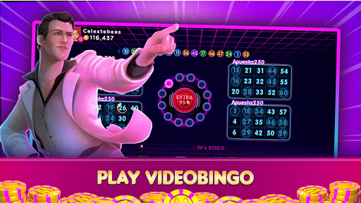 MundiGames - Slots, Bingo, Poker, Blackjack & more  screenshots 8