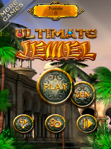 Ultimate Jewel 2.3 screenshots 7