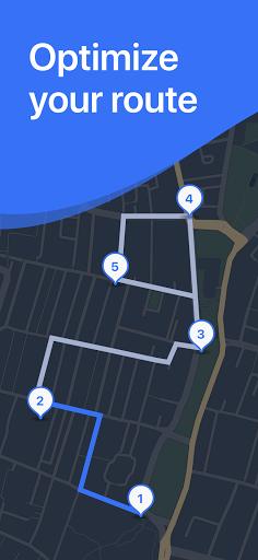 Circuit Route Planner  screenshots 1