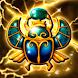 Jewel Queen:パズル & 魔法 - マッチ3ゲーム