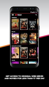 ALTBalaji – Watch Web Series, Originals & Movies 2