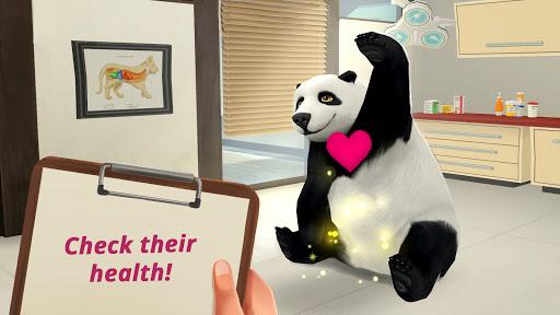 Pet World – My Animal Hospital – Dream Jobs: Vet screenshots 1