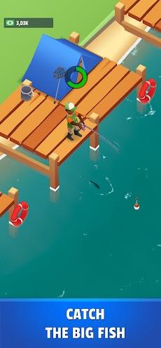 Fishing Lake Tycoonのおすすめ画像4