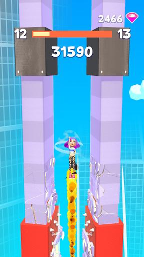 Stretch Legs: Jump King apkdebit screenshots 2