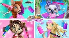 Animal Hair Salon Australia - 動物ヘアサロン オーストラリアのおすすめ画像1