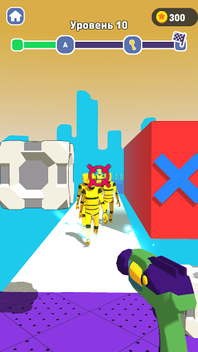 Gravity Push 1.2.61 screenshots 2