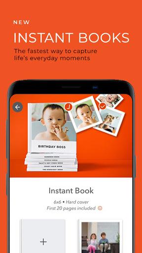Shutterfly: Cards, Gifts, Free Prints, Photo Books apktram screenshots 4