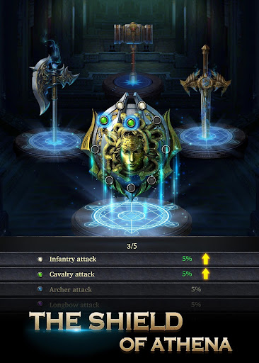 Age of Kings: Skyward Battle 3.7.0 screenshots 18
