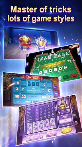 Texas Poker English (Boyaa) 6.0.0 screenshots 3