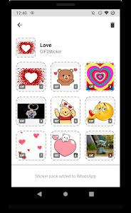 GIF2Sticker - Animated Sticker Maker for WhatsApp 0.5.1