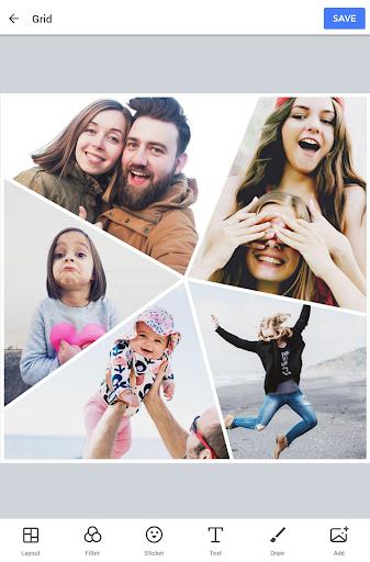 Collage Maker - Photo Editor & Photo Collage screenshots 10