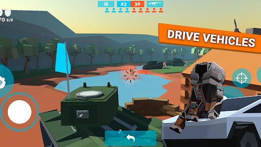 Fan of Guns 0.9.94 screenshots 14