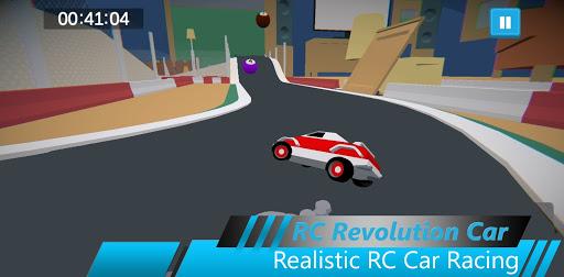 RC Revolution Car screenshots 2