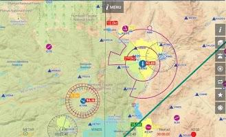 AvNav: Flight Planning and Navigation (USA Only)