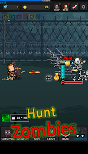 Grow Survivor MOD (Free Inu2011app Purchase) APK for Android 2