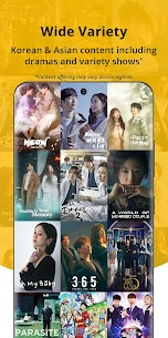 Viu: Korean Drama, Variety & Other Asian Content Apk Mod + OBB/Data for Android. 2