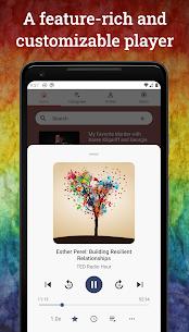 CastMix Podcast & Radio MOD (Premium/Unlocked) 3