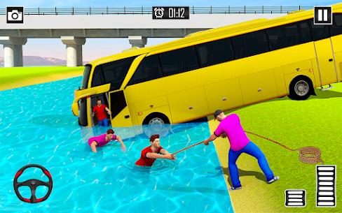 Rescue City Passenger Coach Bus Simulator Apk 5
