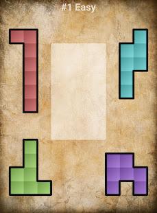 Block Puzzle & Conquer 19.9 screenshots 1