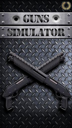 Gun simulator 1.0.31 Screenshots 13