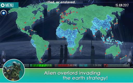 X-CORE. Galactic Plague. Offline Strategy game. 1.26 Screenshots 17