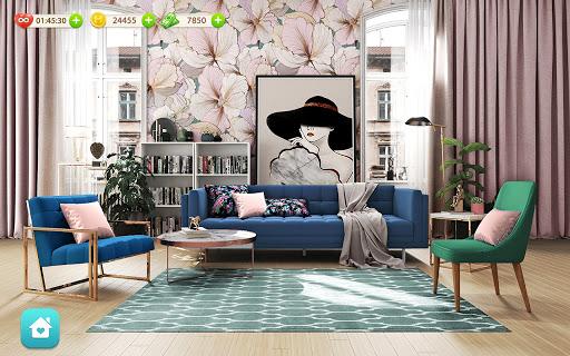 Dream Home: Design & Makeover apktram screenshots 20