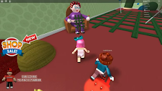 Mod Grandma House Obby Escape Tips and advicesのおすすめ画像1