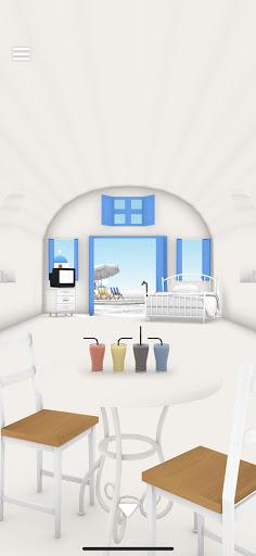 Escape Game: Santorini 1.0.1 screenshots 4