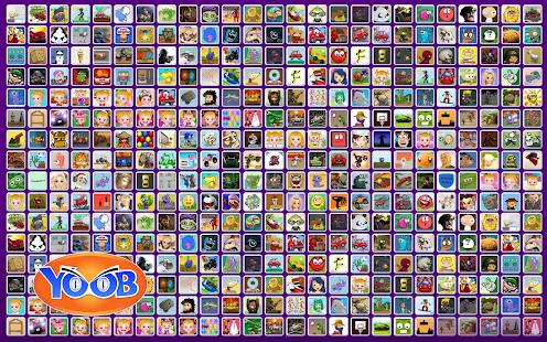 YooB Games screenshots 1