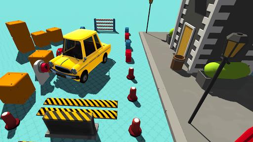 Puzzle Driver 1.9 screenshots 1