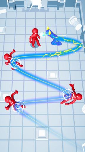 Flash Hit 3D: Knock'em All  screenshots 1