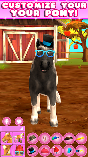 Virtual Pet Pony For PC Windows (7, 8, 10, 10X) & Mac Computer Image Number- 6