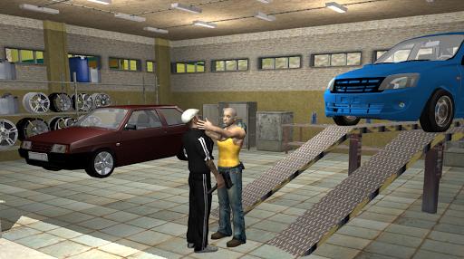 Criminal Russia 3D. Gangsta way 11.2.2 Screenshots 13