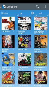DC Comics MOD APK (Premium) 3