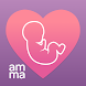 AMMA 妊娠出産アプリ:妊娠と出産のすべてがわかるアプリ
