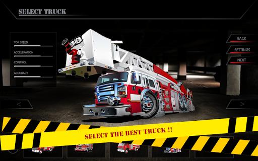 Firefighter Emergency Rescue Hero 911 1.0.7 de.gamequotes.net 5