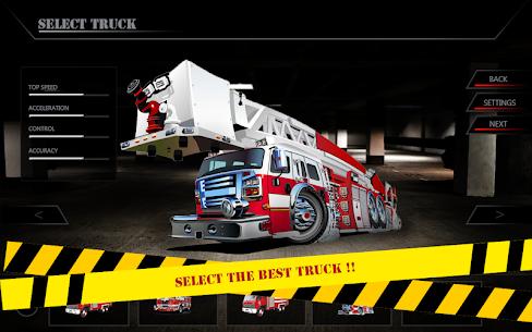 Firefighter Emergency Rescue Hero 911 5