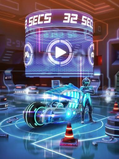 ud83cudfc1ud83cudfc632 Secs: Traffic Rider android2mod screenshots 12