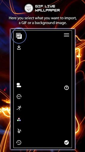 GIF Live Wallpaper 2.53.60 Screenshots 1