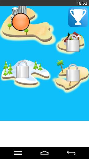 balloons shoot game screenshot 2