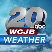 WCJB TV20 Weather App