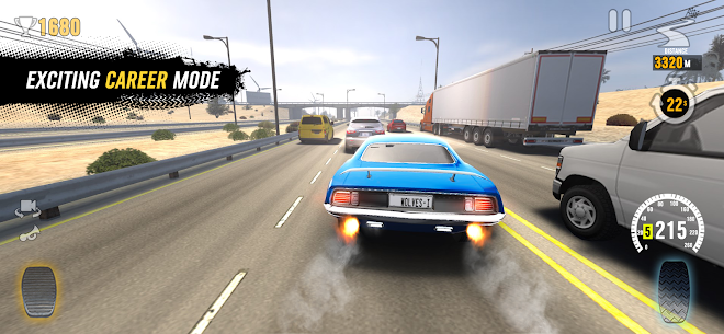Traffic Tour Classic MOD APK 1.0.6 (Unlocked All) 14