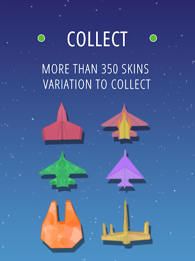 Paper Plane Planet  screenshots 20
