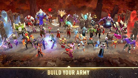 Heroic - Magic Duel 2.1.7 screenshots 3