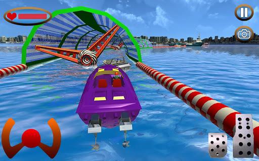 Riptide Speed Boats Racing apktram screenshots 6